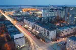 Какая средняя зарплата в Волгограде в 2019 году