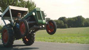 Образец должностной инструкции тракториста в 2019 году