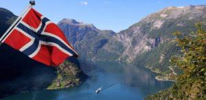 Сколько средняя зарплата в Норвегии в 2021 году по профессиям