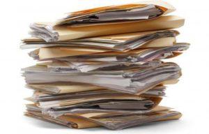 Должностная инструкция документоведа