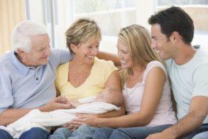 Как начисляется надбавка к пенсии за детей в 2021 году