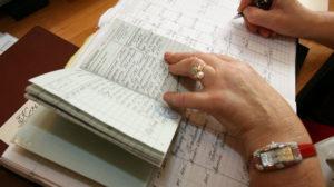 Как сделать запись в трудовой книжке при увольнении по совместительству