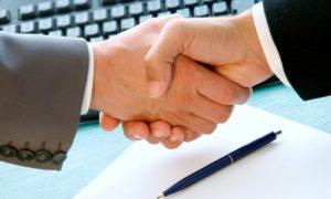 Как составить трудовой договор между физическими лицами