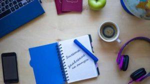 Как составить заявление на замещение на время отпуска