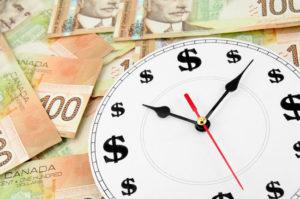 Как заключить трудовой договор с почасовой оплатой труда