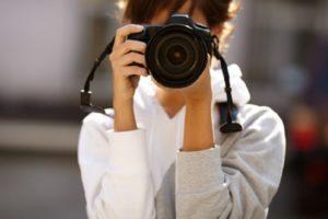Какая начисляется зарплата фотографу в России в 2019 году
