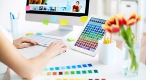 Какая начисляется зарплата графическому дизайнеру в России в 2019 году