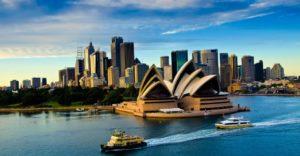 Какая средняя зарплата в Австралии в 2021 году