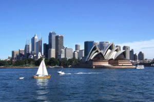 Какая средняя зарплата в Австралии в 2019 году