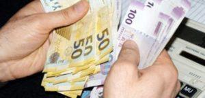 Какая средняя зарплата в Азербайджане в 2019 году
