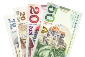 Какая средняя зарплата в Грузии в 2021 году