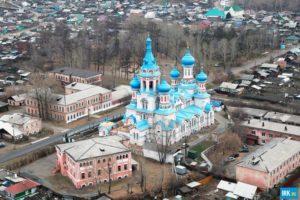Какая средняя зарплата в Иркутске в 2021 году