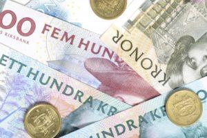 Какая средняя зарплата в Швеции в 2021 году