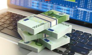 Какая средняя зарплата выплачивается в Германии в 2019 году в рублях