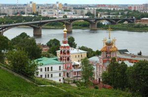 Какая средняя зарплата выплачивается в Нижнем Новгороде в 2019 году