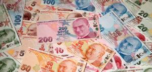 Какая средняя зарплата выплачивается в Турции в 2021 году в рублях