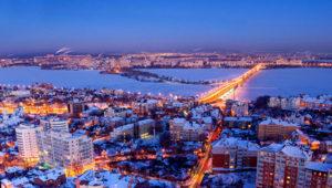 Какая средняя зарплата выплачивается в Воронеже в 2019 году
