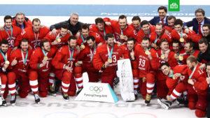 Какая сумма зарплаты у хоккеистов в России в 2021 году
