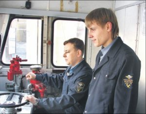Какая сумма зарплаты у помощника машиниста в России в 2021 году