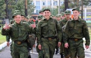 Какая зарплата у контрактника в армии России в 2019 году