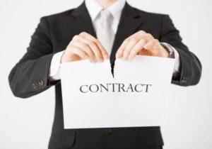 Можно ли написать заявление на увольнение, находясь в отпуске по закону