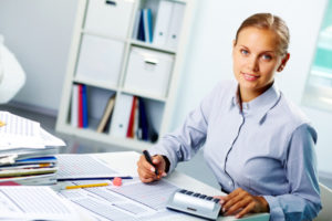 Образец должностной инструкции бухгалтера