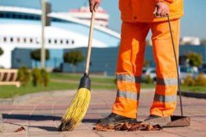 Образец должностной инструкции уборщика территории в 2021 году