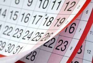 Образец написания заявления на ежегодный оплачиваемый отпуск