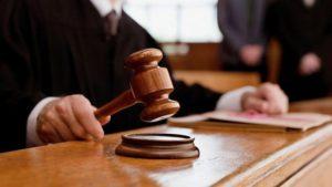 Оклад судьи районного суда в 2019 году в России