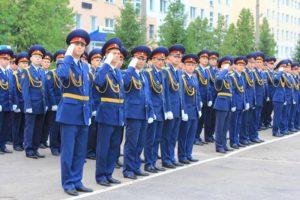 Оклады сотрудников ФСИН в 2019 году в России