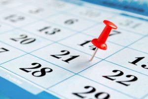 Оплачиваются ли выходные дни в отпуске по закону