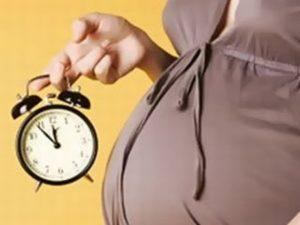 Особенности оформления отпуска по беременности родам в 2019 году