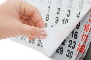 Сколько дней отпуска положено за год в 2020 году