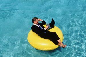 Сколько дней в 2021 году составляет отпуск госслужащего по закону