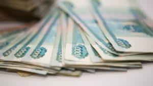 Сколько средняя зарплата в Москве в 2019 году по профессиям