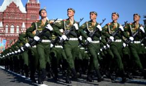 Сколько зарплата у военнослужащих в 2021 году