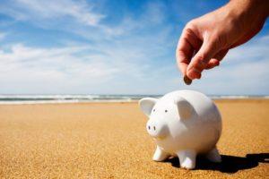 Удерживаются ли алименты с отпускных и сумма