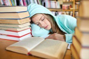 Как написать заявление на академический отпуск