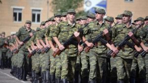 Входит или нет в трудовой стаж служба в армии в России